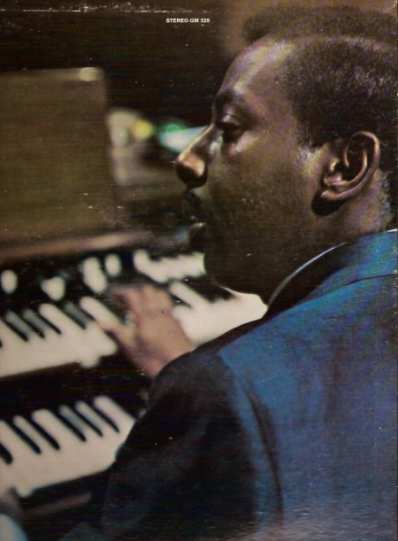 Jimmy McGriff R.I.P.